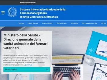 Ricetta Elettronica Veterinaria Obbligo.La Ricetta Elettronica Veterinaria E Obbligatoria Fnovi
